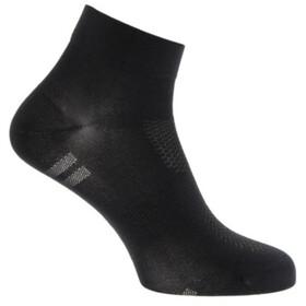 AGU Essential Low Socks, czarny